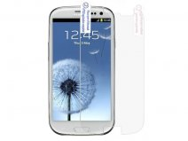 Matte Anti-Fingerprint Screenprotector Samsung Galaxy S3 (i9300)