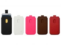 Belkin Pocket Case Sleeve voor Smartphones