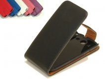 Classic Leather Flip Case Samsung Galaxy S3 (i9300)