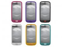 SwitchEasy Colors Silicone Skin voor Samsung Galaxy S3 (i9300)