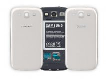 Zens Wireless Charging Battery Cover voor Samsung Galaxy S3 (i9300)