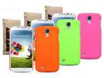 Covert NEON Frosted Case Hoesje voor Samsung Galaxy S4 (i9500)
