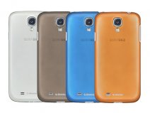 Krusell FrostCover Case voor Samsung Galaxy S4 (i9500)
