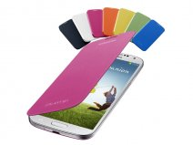 Samsung Galaxy S4 (i9500) Flip Cover Case Hoesje