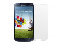 Clear Screenprotector Samsung Galaxy S4 (i9500)