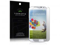 Clear Screenprotector Samsung Galaxy S4 i9500 (2-pack)