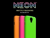 SwitchEasy NEON 1mm Dun Hoesje voor Samsung Galaxy S4 (i9500)