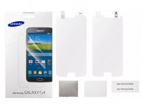Originele Samsung Galaxy S5 Screenprotector