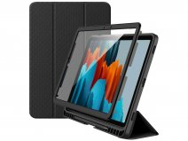 Heavy Duty Rugged Bookcase - Samsung Galaxy Tab S7 Hoesje