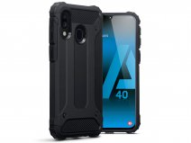 CaseBoutique Rugged Xtreme Case - Samsung Galaxy A40 Hoesje