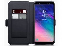 CaseBoutique SlimFit Carbon - Galaxy A6+ 2018 hoesje