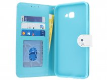 Book Case Dreamcatcher - Samsung Galaxy J4 Plus hoesje