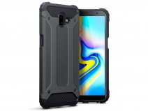 CaseBoutique Ultra Tough - Galaxy J6 Plus 2018 hoesje