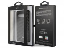 Mercedes-Benz Dynamic Case - Samsung Galaxy S10 hoesje