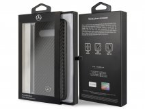 Mercedes-Benz Dynamic Case - Samsung Galaxy S10+ hoesje