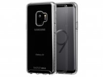 Tech21 Pure Clear Case - Samsung Galaxy S9 hoesje