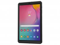 Rugged Heavy Duty Case - Samsung Galaxy Tab A 10.1 2019 Hoesje