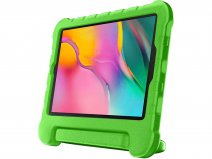Kinderhoes Kids Proof Case Groen - Galaxy Tab A 10.1 (2019) hoesje