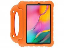 Kinderhoes Kids Proof Case Oranje - Galaxy Tab A 10.1 (2019) hoesje