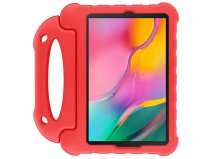 Kinderhoes Kids Proof Case Rood - Galaxy Tab A 10.1 (2019) hoesje