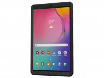 Rugged Heavy Duty Case - Samsung Galaxy Tab S5e Hoesje