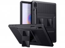 Rugged Heavy Duty Case - Samsung Galaxy Tab S6 Hoesje