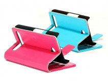 Color Wallet Case - Hoesje voor Sony Xperia E1