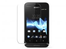 UltraClear Screenprotector voor Sony Xpria Tipo