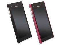 Krusell ColorCover Case voor Sony Xperia V