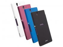 Krusell ColorCover Case voor Sony Xperia Z
