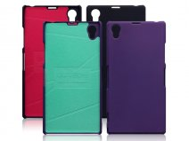 Covert Luxury Hard Case - Sony Xperia Z1 hoesje