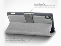Covert UltraSlim Book Case - Hoesje voor Sony Xperia Z3