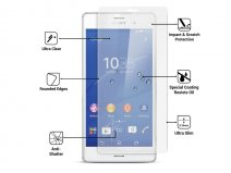Supersterke Glazen Screenprotector Sony Xperia Z3