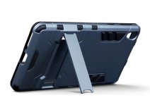 Rugged Heavy Duty Case - Sony Xperia E5 hoesje