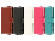 Wallet Bookcase - Sony Xperia X Compact hoesje