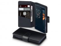 Terrapin Leren Bookcase - Sony Xperia X Compact hoesje