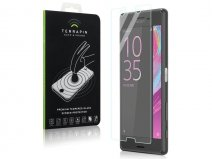 Sony Xperia X Performance Screenprotector Tempered Glas
