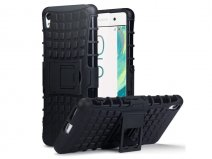 Rugged Heavy Duty Case - Sony Xperia XA hoesje