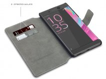 Covert UltraSlim Bookcase - Sony Xperia XA Ultra hoesje