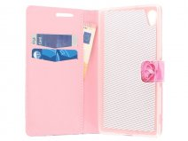 Sony Xperia Z3 Plus Hoesje Case Romantic Roses