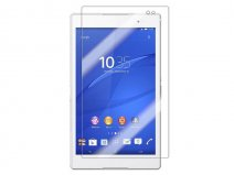 Sony Xperia Z3 Tablet Compact Screenprotector Displayfolie