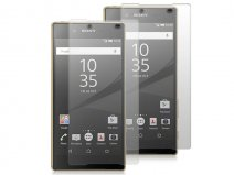 Sony Xperia Z5 Screenprotector Displayfolie (2-pack)