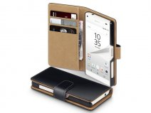 CaseBoutique Book Case - Sony Xperia Z5 Compact Hoesje