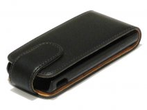 Classic Leather Case voor SonyEricsson Xperia Ray