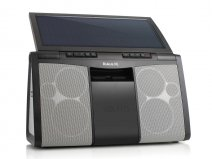 Soulra Rukus XL - 22W Bluetooth Speaker met Solar Panel