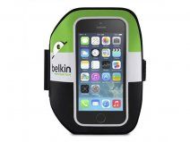Belkin ProCycling Team Armband - Sportarmband voor iPhone en iPod