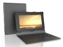 ZAGG Folio Universal Keyboard Case voor 10 inch Tablets