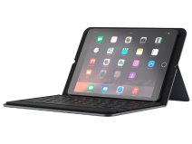 ZAGG iPad Air / Air 2 Keyboard Case - Messenger Folio