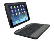 ZAGG Rugged Folio Keyboard Case - iPad Air 2 Hoesje