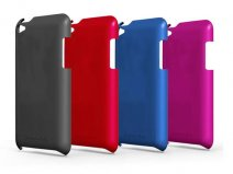 Marblue Microshell Frosted Case Hoes iPod touch 4G